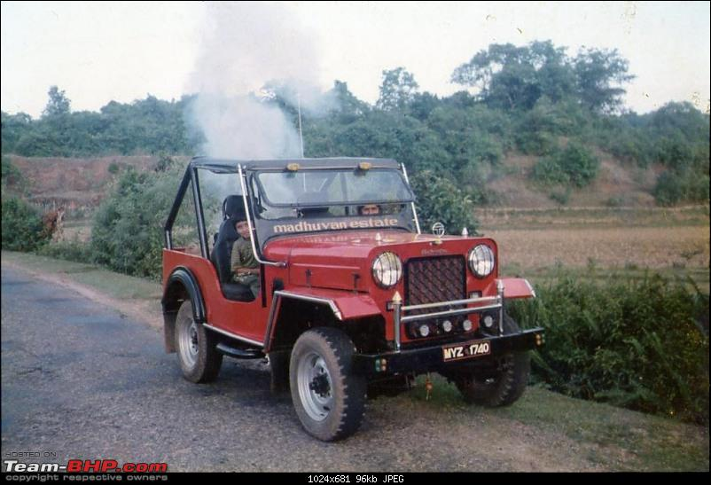 Father-son duo celebrates 'birthday' of their 50-year-old jeep-img_5413.jpg