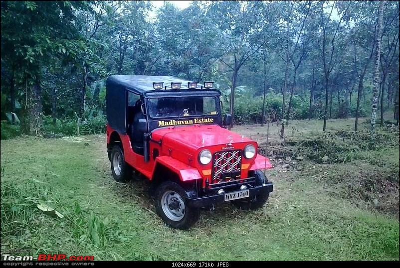 Father-son duo celebrates 'birthday' of their 50-year-old jeep-img_5450.jpg