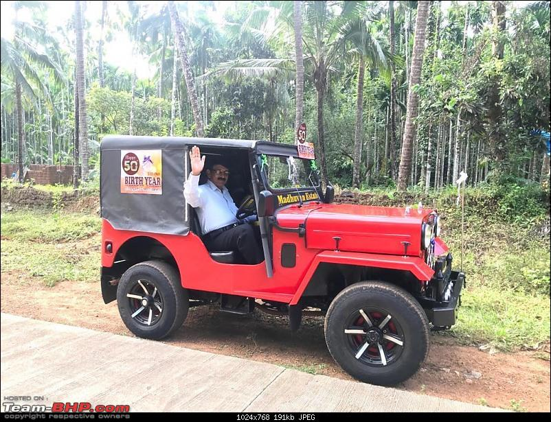 Father-son duo celebrates 'birthday' of their 50-year-old jeep-img_5430.jpg