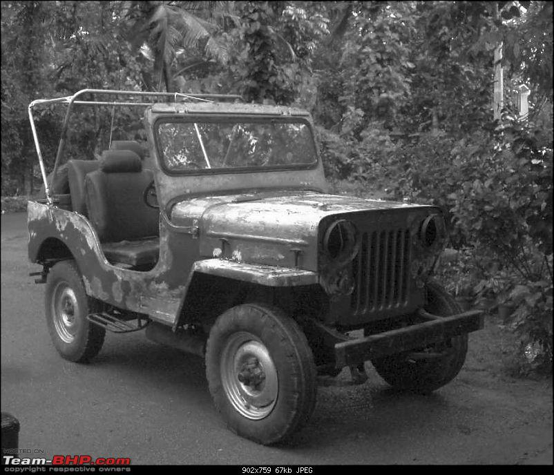 Rebirth of a CJ3B, The Unstoppable Legend ! -By JeepCaptain-new-jeep-032.jpg
