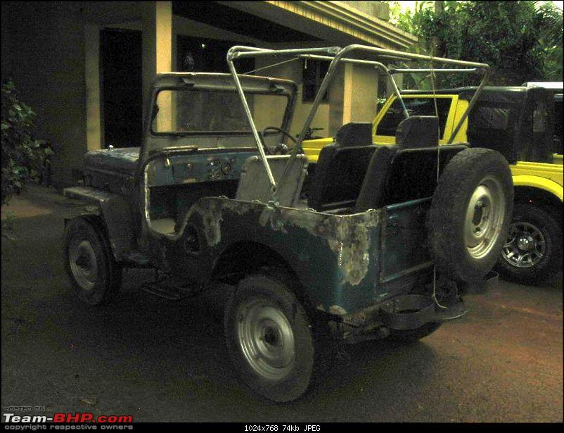 Rebirth of a CJ3B, The Unstoppable Legend ! -By JeepCaptain-new-jeep-037.jpg