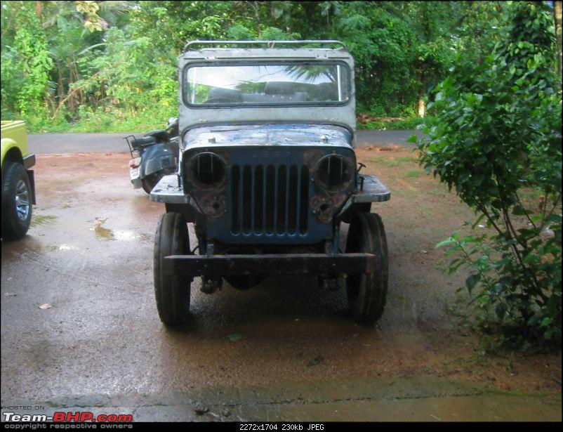 Rebirth of a CJ3B, The Unstoppable Legend ! -By JeepCaptain-new-jeep-043.jpg