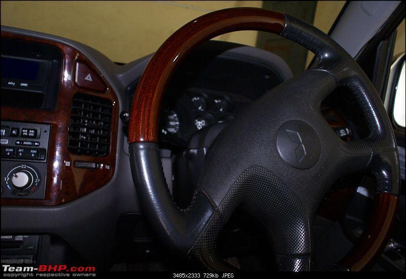 MY new steed, 2007 Mitsubishi Montero-dsc03744.jpg