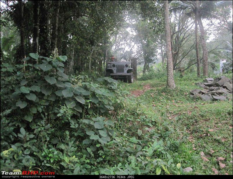 Rebirth of a CJ3B, The Unstoppable Legend ! -By JeepCaptain-img_2640.jpg