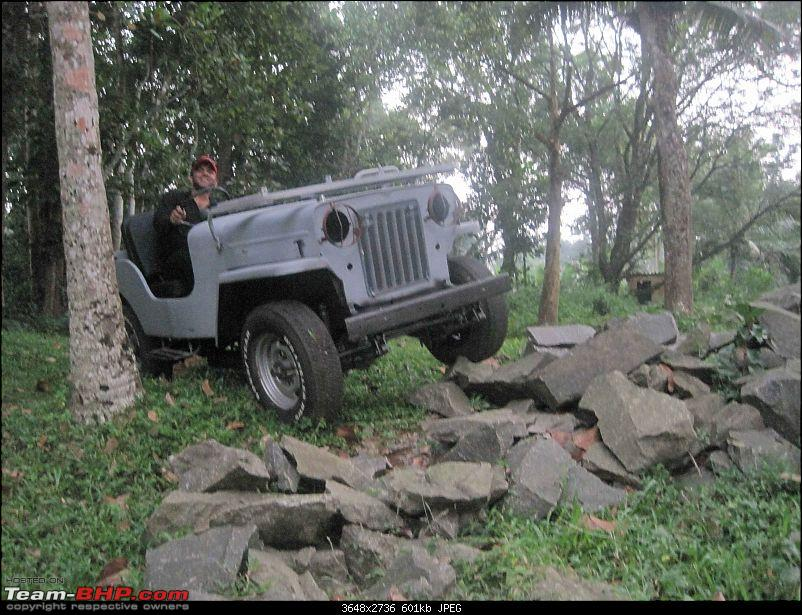 Rebirth of a CJ3B, The Unstoppable Legend ! -By JeepCaptain-img_2641.jpg