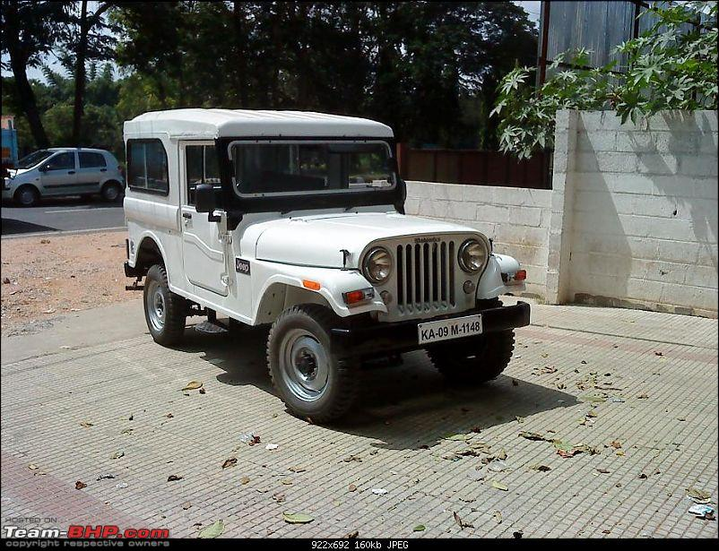 Restoration of My First JEEP - MM 540-4.jpg