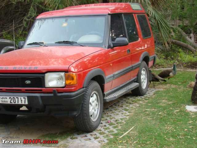 Name:  Landrover Discovery Series1.jpg