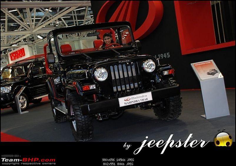 Mahindra Thar revealed at Autoexpo 2010-jeepster201.jpg