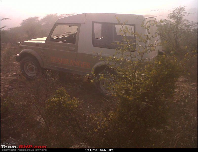 My Gypsy Rebuild - Bushranger-img00698201001261539.jpg