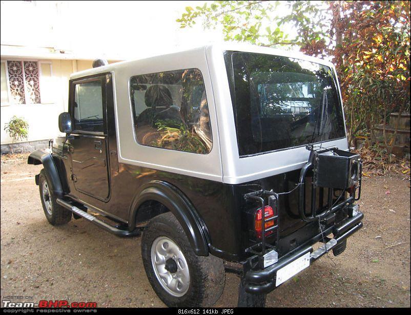 Mahindra Thar revealed at Autoexpo 2010-jeephardtopside3.jpg