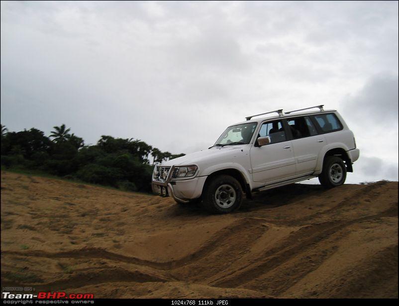 Off roading pics: Nissan Patrol-palar15nov2009-045.jpg