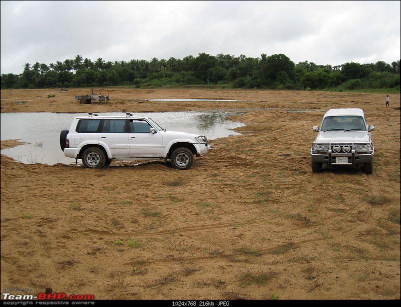 Off roading pics: Nissan Patrol-palar15nov2009-064.jpg