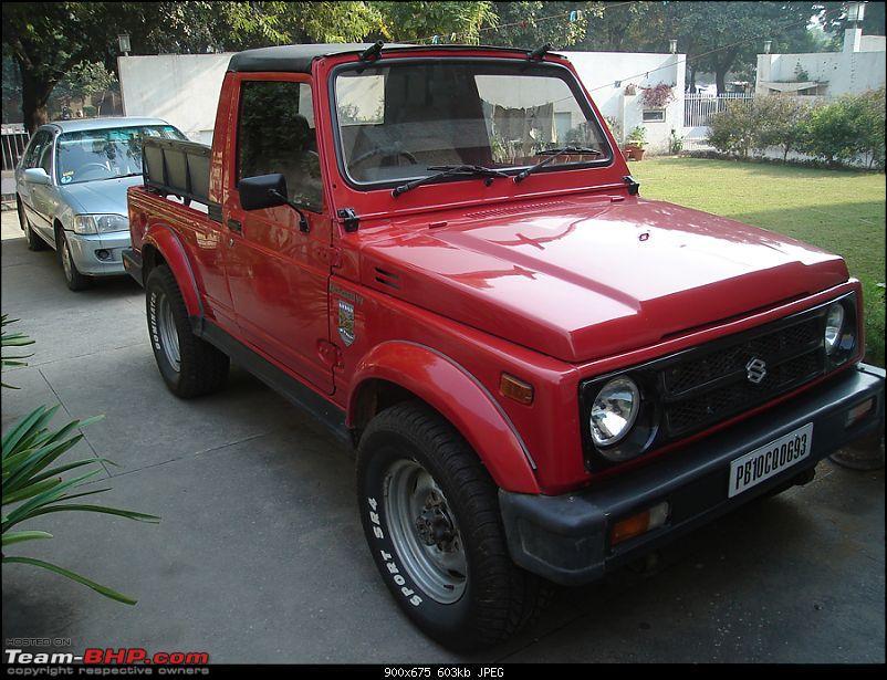 My first 4x4 vehicle Gypsy King-a2.jpg