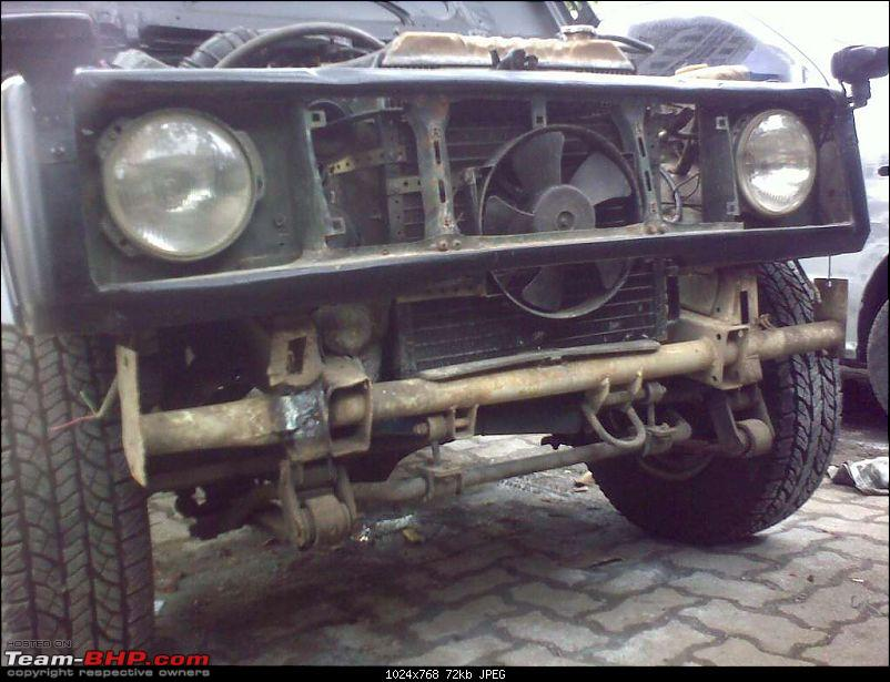 """My Army Spec """"Demon Gypsy"""": Project Complete-08082009751.jpg"""