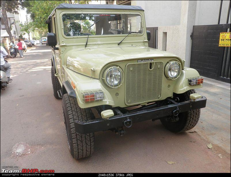 "It's a 'Jeep' Thing!"" - Army Spec MM550 - Restoration in Bangalore - PHASE 1 COMPLETE-a5.jpg"