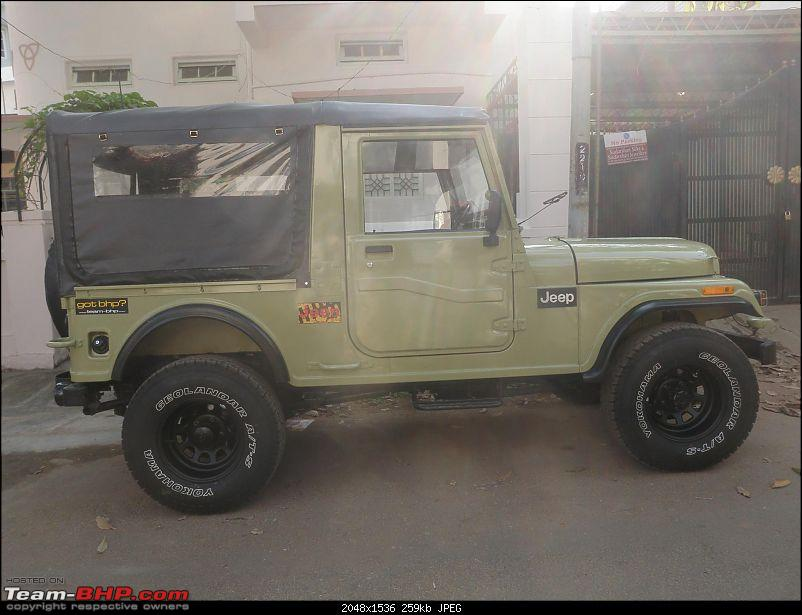 "It's a 'Jeep' Thing!"" - Army Spec MM550 - Restoration in Bangalore - PHASE 1 COMPLETE-a21.jpg"