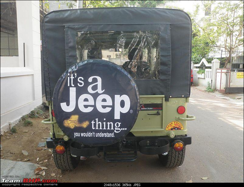 "It's a 'Jeep' Thing!"" - Army Spec MM550 - Restoration in Bangalore - PHASE 1 COMPLETE-a22.jpg"