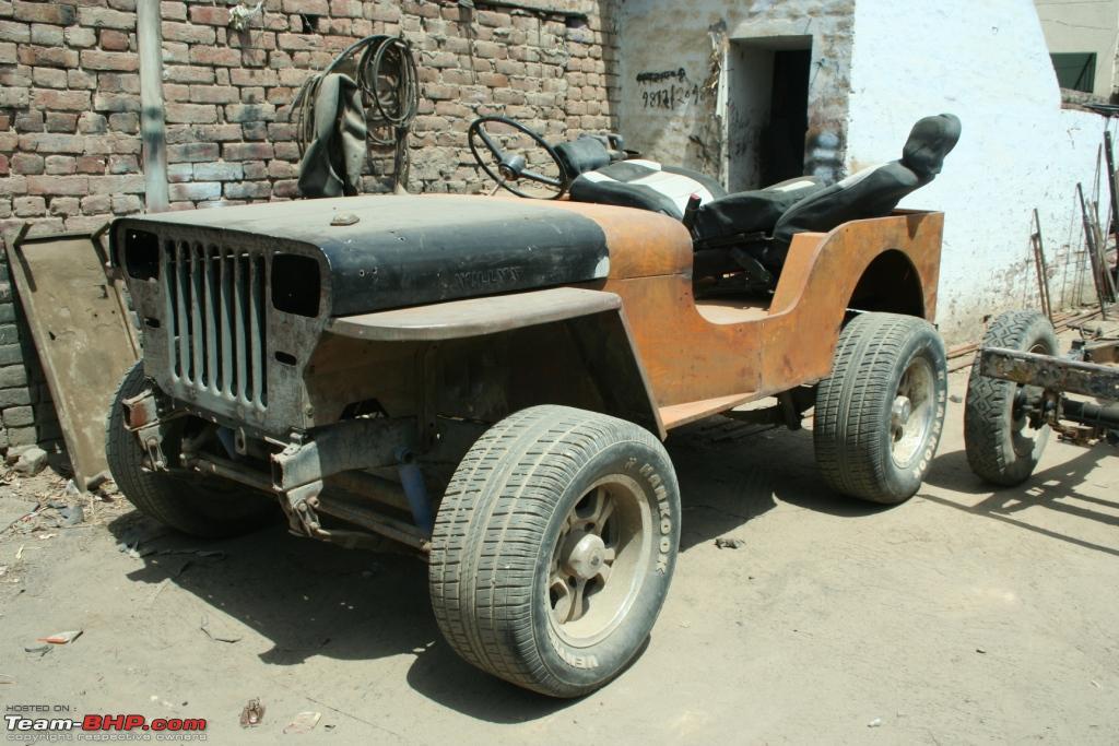 Punjab Jeep Olx >> Dabwali Jeeps - Team-BHP