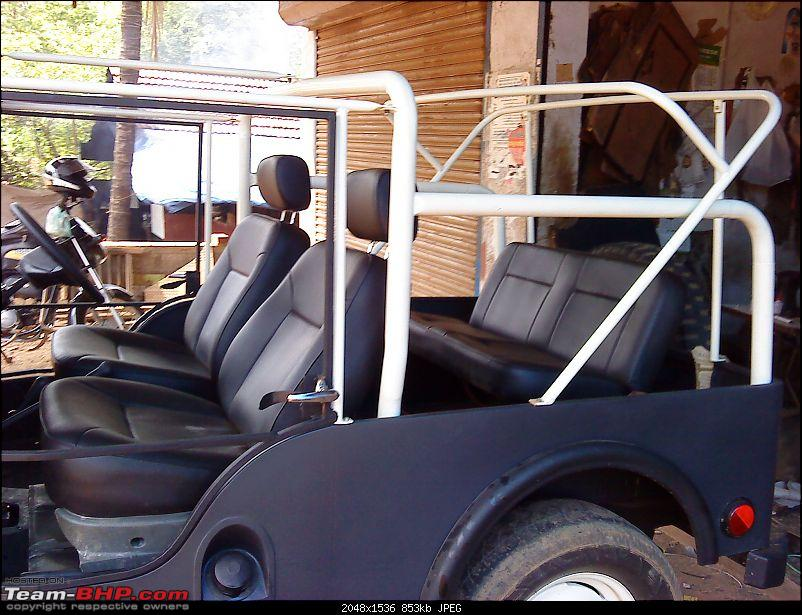 Mahindra CJ 500D 4WD Rebuild-045.jpg
