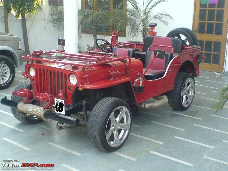 Landi Jeep In Moga Www Pixshark Com Images Galleries