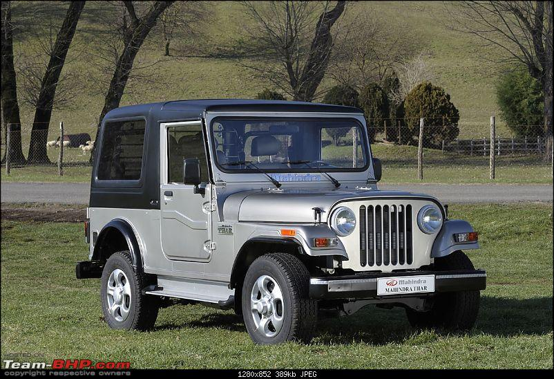 Mahindra Thar and the Drool Quotient !!-0011436.jpg
