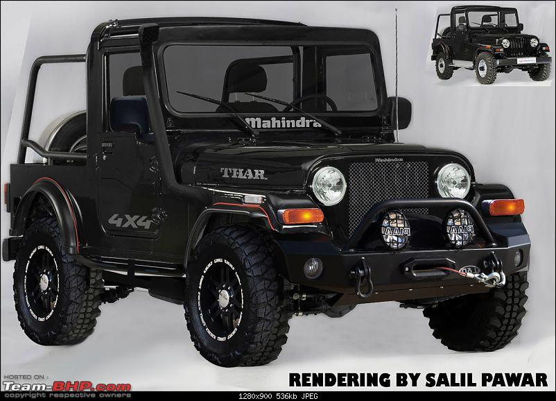 Mahindra Thar and the Drool Quotient !!-thar-3.jpg