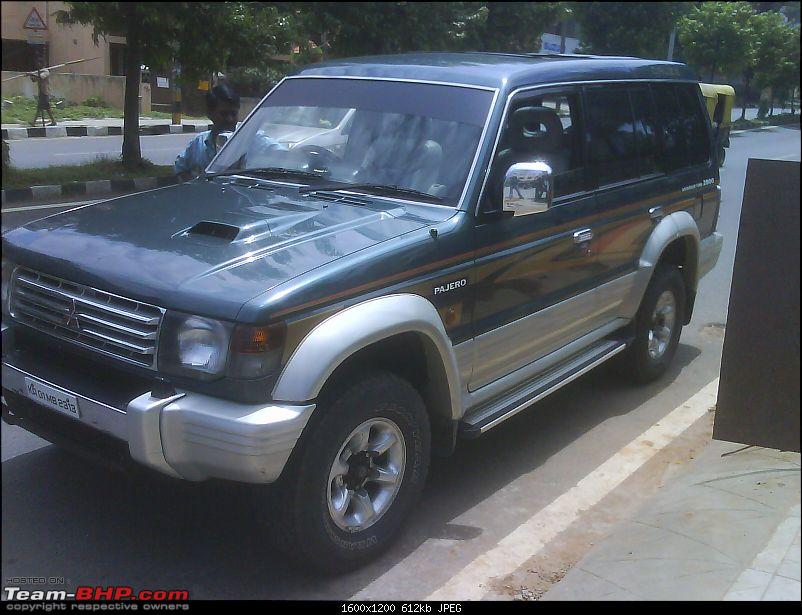 How much to offer for this 1994 Mitsubishi Pajero-dsc01303.jpg