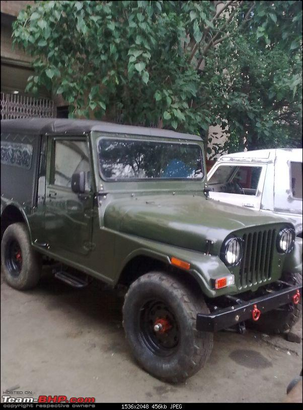 Project 'Buy Jeep' CJ3B or MM550-running-51.jpg