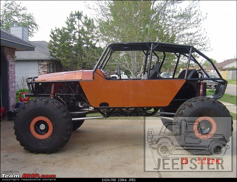 What Mahindra Jeep is this ?-buggy408012.jpg