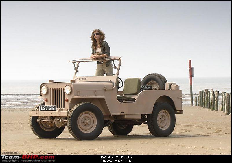 My Jeep Bride - Mahindra Willys Petrol CJ4A ( CJ3B sibling ) - Ground up restoration-jeep-051.jpg