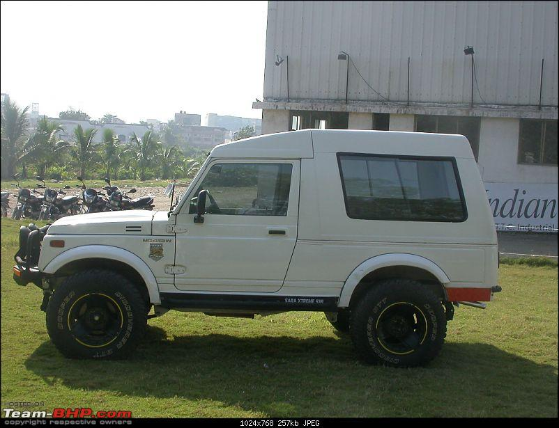 Which 4x4 should I buy : Thinking out aloud. EDIT : Finalised on a white Gypsy!-dscn1354.jpg