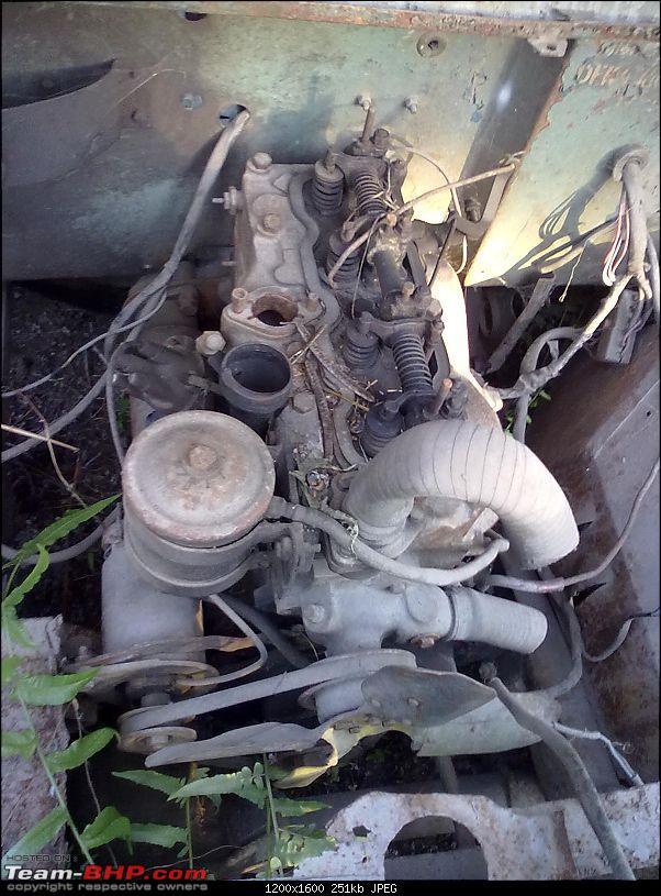 1967 CJ3B LHD - Rescue from the graveyard!-05122010063.jpg