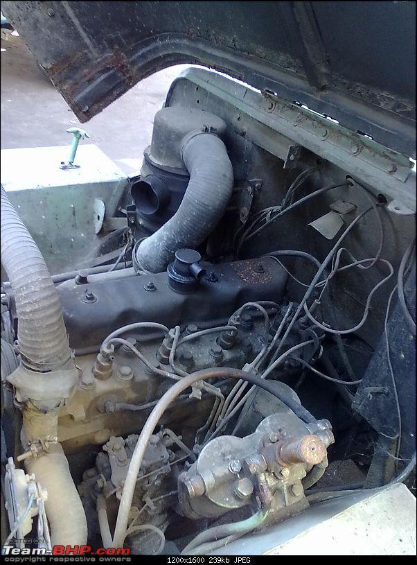 1967 CJ3B LHD - Rescue from the graveyard!-03122010047.jpg