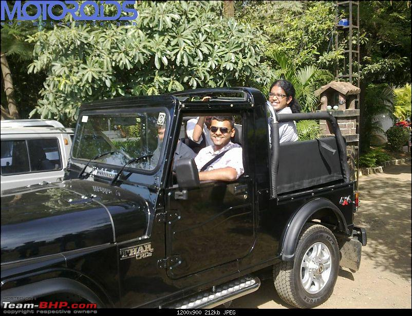 Mahindra Thar Launch on 21st December 2010. Update: Price on Page 2!-mahindratharfirstdrivereview19.jpg