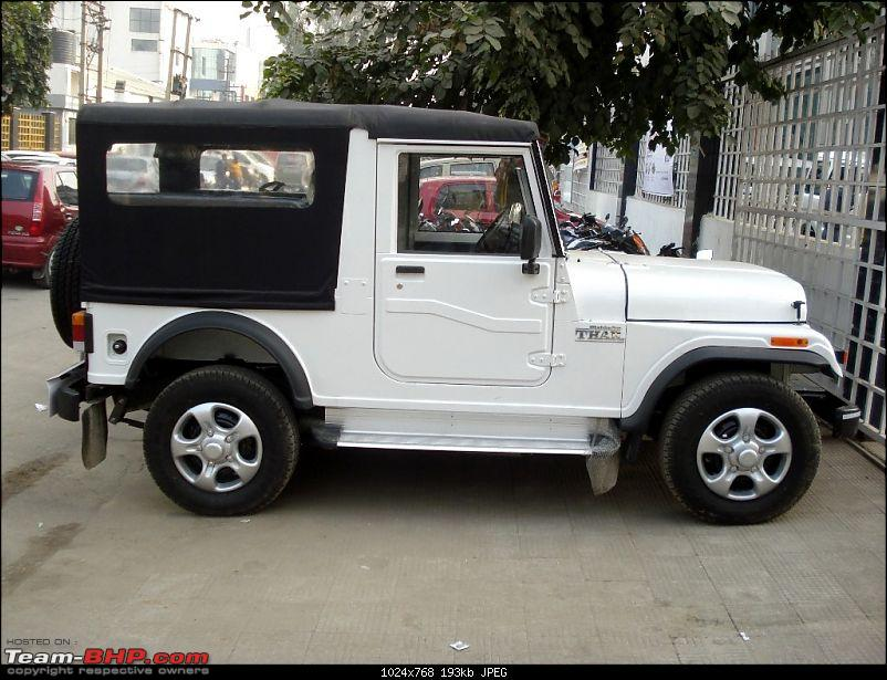 Mahindra Thar Launch on 21st December 2010. Update: Price on Page 2!-dsc00011.jpg