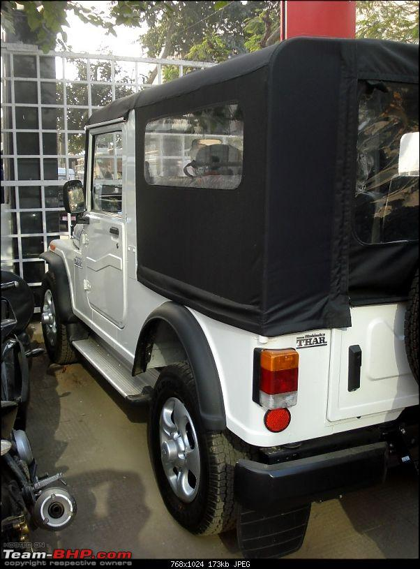 Mahindra Thar Launch on 21st December 2010. Update: Price on Page 2!-dsc00033.jpg
