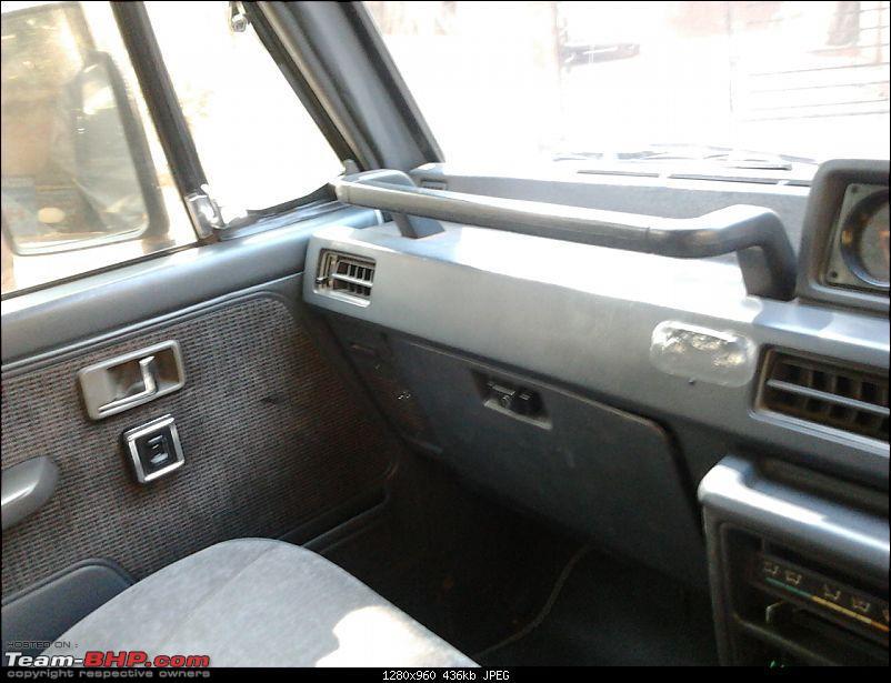 My 1989 Mitsubishi Pajero Generation I (Mk1) Restoration Thread-photo0188.jpg