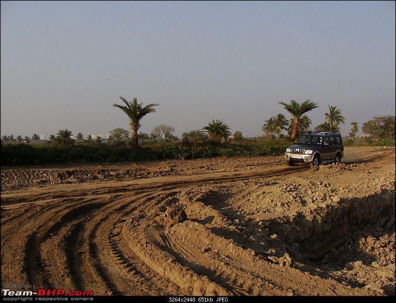 Marengo: Rocky Beige Mahindra Scorpio mHawk 4WD & MLD. 4 years & 1 lakh kms up!-marengo-5.jpg
