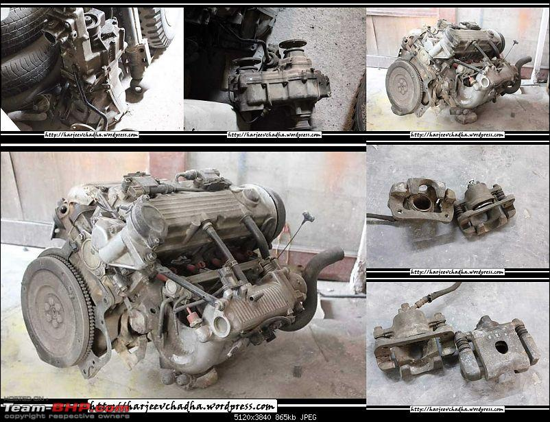 Story of my Gypsy's transformation Journey from a MG410 to a MG413-106-engine-gb-tcase-brake-calipers.jpg