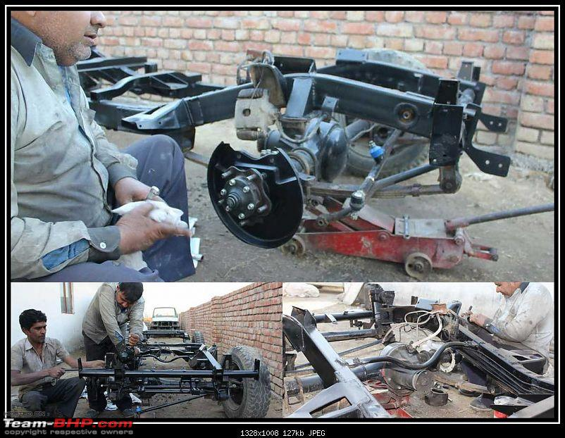Story of my Gypsy's transformation Journey from a MG410 to a MG413-108-chassis-steering1.jpg