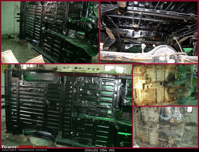 Story of my Gypsy's transformation Journey from a MG410 to a MG413-underbody-afterwards.jpg