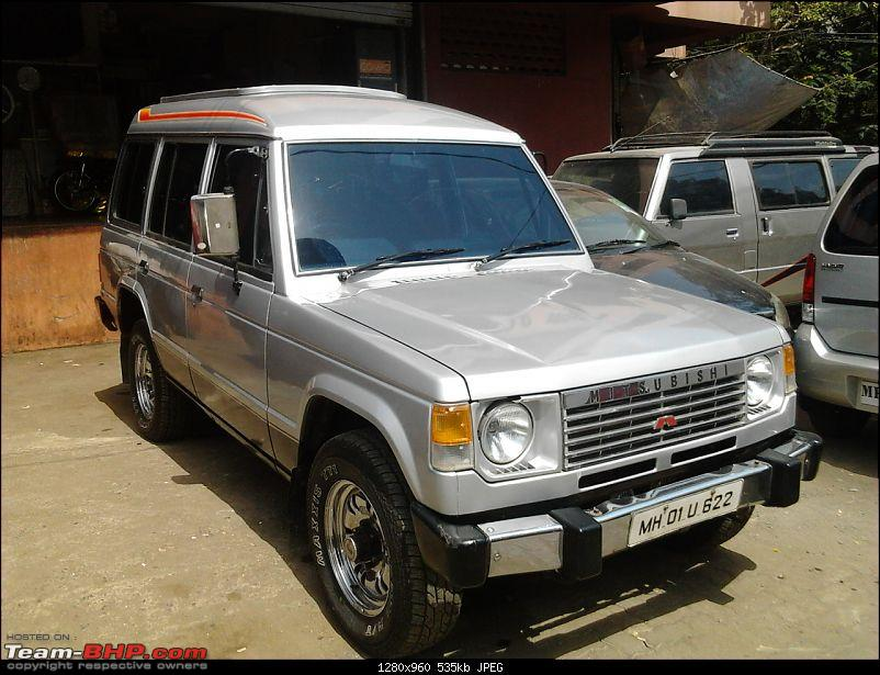 My 1989 Mitsubishi Pajero Generation I (Mk1) Restoration Thread-photo0423.jpg