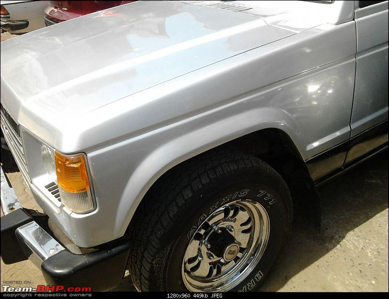 My 1989 Mitsubishi Pajero Generation I (Mk1) Restoration Thread-photo0425.jpg