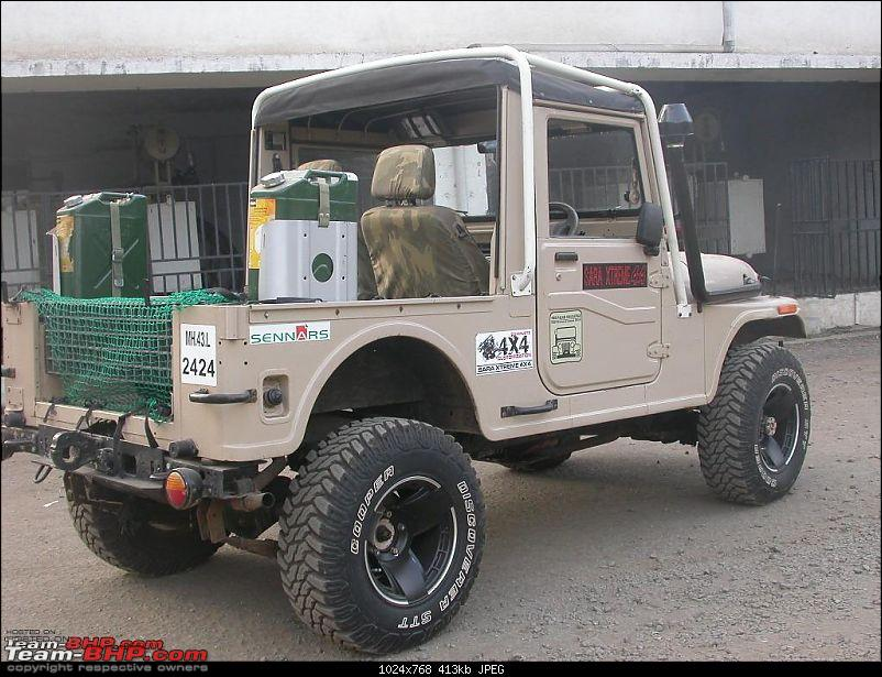 Mm550 The Capable Offroad/onroad Vehicle-allans-mm-roll-cage2.jpg