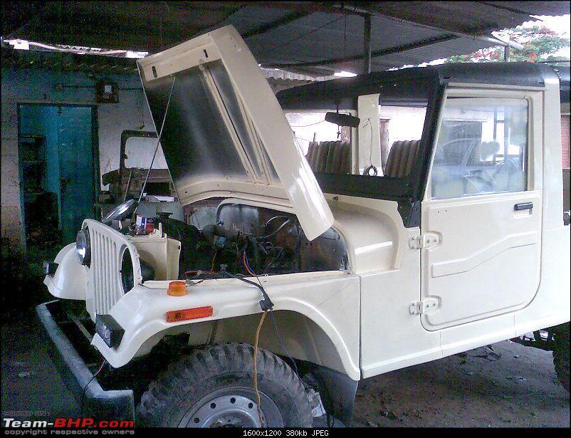 My Mahindra MM540 Build-blu37.jpg