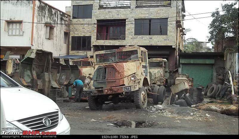 Panagarh - The scrap vehicles graveyard of Kolkata-103_2546.jpg