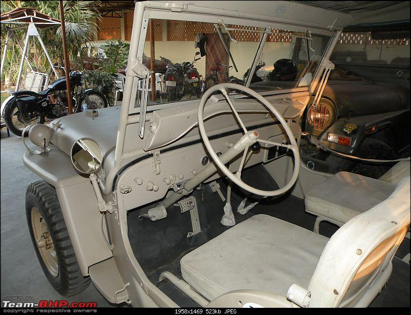 Russian Uaz-469, Ford and a Willy's-partys-sangeet-065.jpg
