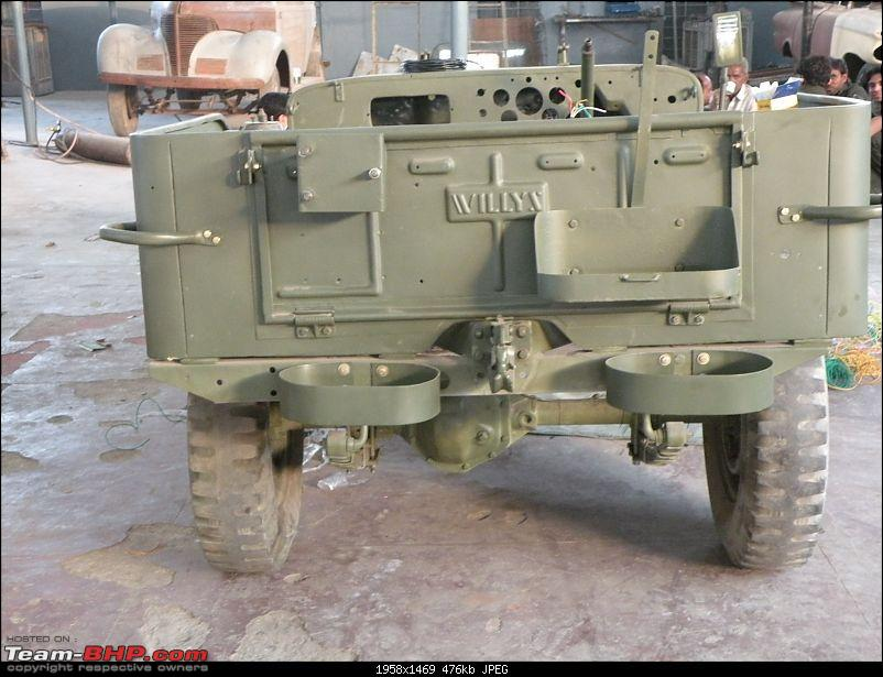 Russian Uaz-469, Ford and a Willy's-partys-sangeet-052.jpg