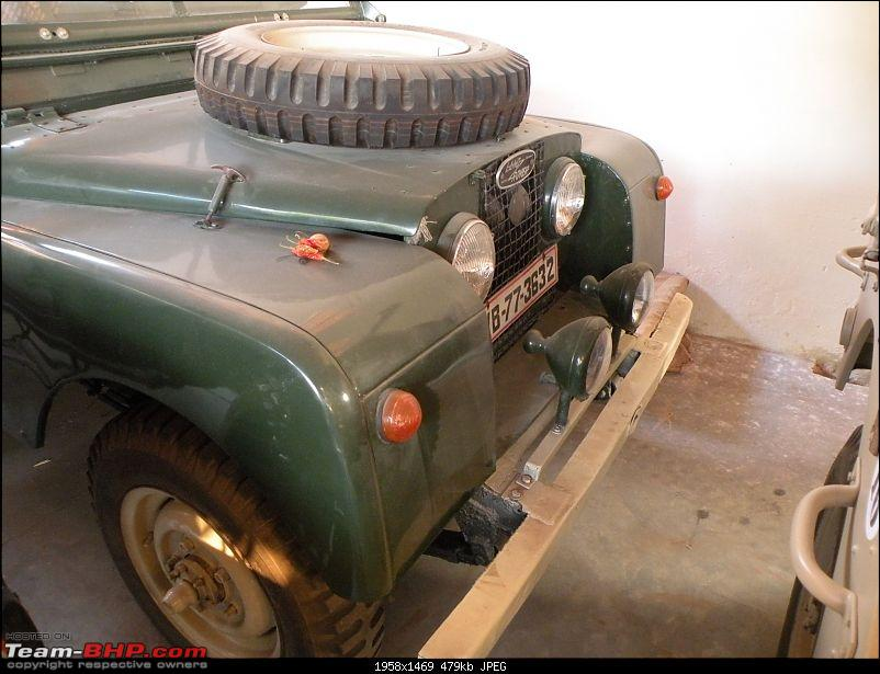 Russian Uaz-469, Ford and a Willy's-partys-sangeet-063.jpg