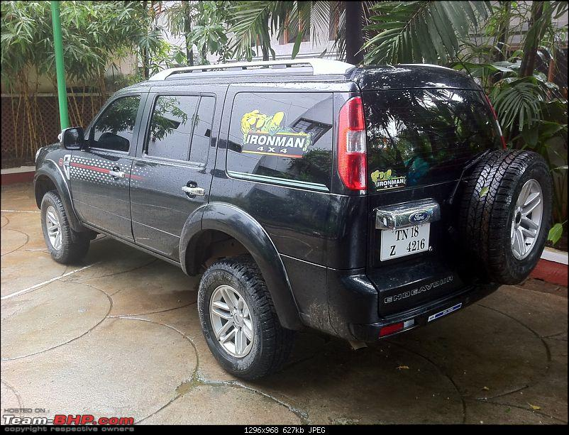 Modifying my Endeavour 3.0 4x4 AT for Off Roading!-photo.jpg